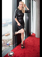 domina session sex in aachen